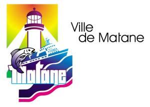 logo ville de Matane