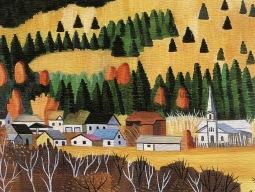 70 Village de Sainte-Florence - 1993