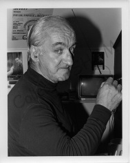 Claude Picher